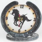 Pendule Fer à cheval